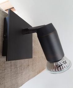 Magna simple engineered spot light - www.theolivetreeshop.co.uk