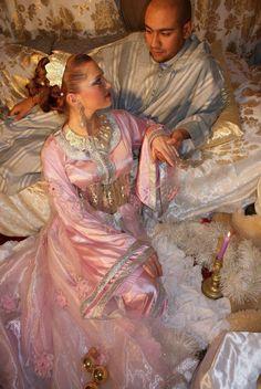 marriage marocain