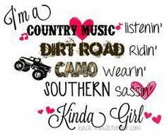 #camo #country PinQuotes.com
