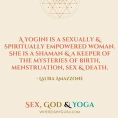 Join our #sexgodyoga goddess love circle this July18-22nd ・ Register Today!// link in bio ・ #sexgodyoga #yoga #yogini #yogainspiration #yogajourney