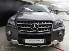 Carcocooning:+Autofolierung+eines+Mercedes+-+ML+63+in+Anthrazit+Metallic+Matt+04