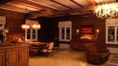 Villa Lande accommodation in Rovaniemi, Lapland, Finland Lapland Finland, 4 Bedroom House, Villa, Home Decor, Decoration Home, Room Decor, Villas, Interior Decorating