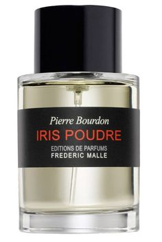 Iris Poudre Frederic Malle perfume - a fragrance for women 2000
