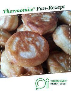Oladuschki von Innuschka. Ein Thermomix ® Rezept aus der Kategorie Backen süß auf www.rezeptwelt.de, der Thermomix ® Community.