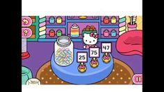 Cheap LeapFrog Explorer Sanrio Hello Kitty Sweet Little Shops Learning Game - Video Dailymotion