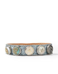 NOOSA Armband - Petite Classic Skinny Ocean Blue Amsterdam, Dressing, Ocean, Skinny, Boho, Nice, Classic, Accessories, Jewelry