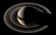 La météo du système solaire. Épisode 2 : Jupiter et Saturne ~ Sweet Random Science