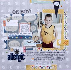 allergic - February 2014 Mr. Big Stuff Kit Gallery - Gallery - Invision Power Board