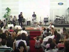 Sacrificio do cordeiro - Pr Yossef Akiva
