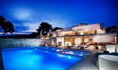 Villa Bianca - Calm White