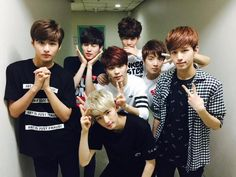 Check these guys out! Great looking and their song Nightmare is out XD || for more kpop, follow @helloexo