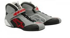 Alpinestars Tech 1-T Nomex Racing Shoe was $249.95, NOW 199.95 Plus Free UPS Ground shipping within continental U.S.