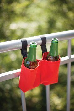 myBalconia BL097 Balcony bottle holder
