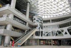 Image result for atrium space