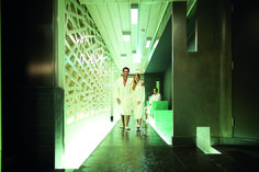 asia spa im arcona LIVING SCHAFFHAUSEN 1200 m² grosse Wellness-Oase mit Saunalandschaft, Dampfbädern, speziellen Aufgusszeremonien, ein Hamam mit fernöstlichen Körperritualen