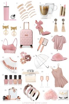A perfectly curated holiday gift guide for the girly girl in your life! Teenage Girl Gifts, Gifts For Girls, Gifts For Her, Holiday Gift Guide, Holiday Gifts, Holiday Parties, Cute Gifts, Best Gifts, Birthday Gifts For Teens