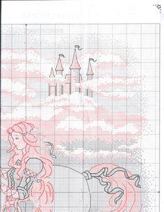 unicorn and princess 2