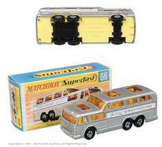 "The Ultimate Matchbox ""Grizzly"" Collection of Ralph-Egbert Richter Matchbox Autos, Matchbox Cars, Retro Toys, Vintage Toys, Childhood Toys, Childhood Memories, Man Cave Toys, Corgi Toys, Vintage Hot Wheels"