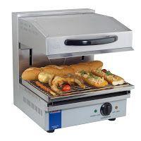Salamandra Electrica- Profesionala Horeca- Salamandra Reglabila Roller Grill, Toaster, Oven, Kitchen Appliances, Salamanders, Cooking Supplies, Ceiling, Accessories, Home