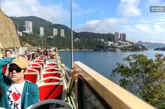 Experience the splendors of Hong Kong on a comfortable, hop-on and hop-off bus tour. Enjoy 24-hour access to 3 routes, see the city at night, and jump on a ferry tour between Kowloon and Hong Kong Island.