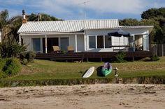 Ataahua Wainui Beach House in Wainui Beach | Bookabach | New Zealand