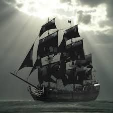 Image result for the black pearl