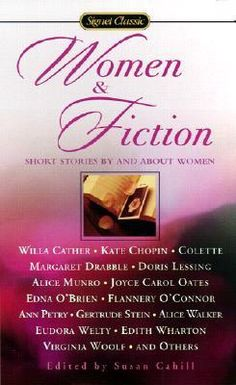 """The second meeting of the Women in Literature Book Club at the Hoke Library is on Thursday, January 29th at 2pm. Discussion will be on the four short stories from the collection """"Women & Fiction"""": Story of an Hour by Kate Chopin, I Stand here Ironing by Tillie Olsen , In a Region of Ice by Joyce Carol Oates, and Everyday Use by Alice Walker."""