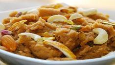 Homemade Saffron Oil Recipe- TheFoodXP Indian Chicken Recipes, Indian Food Recipes, Vegetarian Recipes, Cooking Recipes, Ethnic Recipes, Tostadas, Almond Fudge Recipe, All You Need Is, Dessert