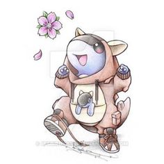 Pokemon favourites by Twinsmanns on DeviantArt