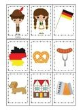 Next Post Previous Post Germany themed Memory Matching preschool learning game. Preschool Lesson Plans, Preschool Science, Preschool Learning, Kindergarten Activities, Preschool Activities, Preschool Worksheets, Educational Activities For Preschoolers, Infant Activities, Educational Games