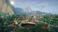 Surviving Aven Prime: Merging Sci-Fi and City-Building in Aven Colony #Playstation4 #PS4 #Sony #videogames #playstation #gamer #games #gaming
