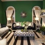 Color of 2013: How To Incorporate Emerald Green Into Decor