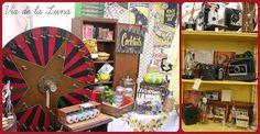 The Vintage Marketplace: ...announcing more vendors on our FB PAGE, stop by! Via DeLa Luna