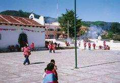 Chiapas region of Mexico