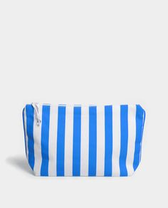 Striped Canvas, Objects, Bags, Home, Handbags, Ad Home, Homes, Haus, Bag