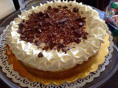 Ελληνικές συνταγές για νόστιμο, υγιεινό και οικονομικό φαγητό. Δοκιμάστε τες όλες Summer Pie, Banoffee, Strawberry Pie, Cheesecake Brownies, Chocolate Pies, Dessert Recipes, Desserts, Greek Recipes, Tiramisu