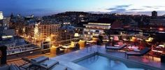 Drinks on Top of The World - 10 Best Rooftop bars in Barcelona « Enjoy Apartments Blog Stories - Fun to read Enjoy Apartments Blog Stories – Fun to read