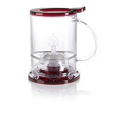 Want! Tea Makers & Infusers :: Teavana© Perfect Tea Maker, Automatic Tea Makers & more | Teavana