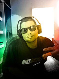 DJ Ju Pupo.. hahaha