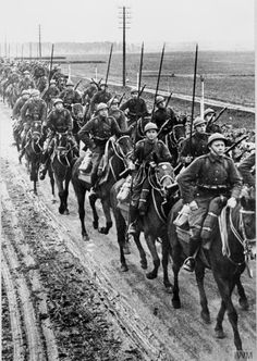 17. i want to lead my own battalion of cavalry, even though its a bit outdated i like horses