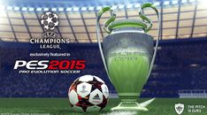 Download PES 2015 Final Champions Free - Psp Game