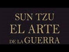 El arte de la guerra Sun Tzu AUDIO LIBRO COMPLETO EN ESPAÑOL LIBRO PARA ...