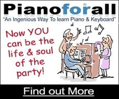 Most people don't really want to 'learn' to play the piano or 'practice' the piano, they just want to 'play' piano. 'Play' sounds like fun, 'practice' sounds like Download Sheet Music, Best Piano, Lennon And Mccartney, Norah Jones, Piano Tutorial, Playing Piano, Billy Joel, Play S, Learning Process