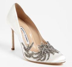 Soñando zapatos | Preparar tu boda es facilisimo.com