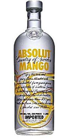 Absolut Vodka...Mango | Hampton Roads Happy Hour