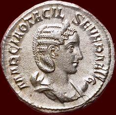 Aeolis - MYRINA  Tetradrachm, 2nd century BC  Good VF  | Greek Coins