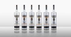 Packtivity Award in the category DRINKS: PERUN RAKIJE (brandy), Perun Distilleries, design by Coba & associates.