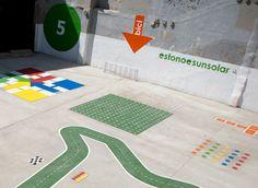 Patrizia Di Monte - gravalosdimonte arquitectos, Ignacio Gravalos Lacambra — Urban recycle