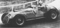 #4 Alberto Ascari (Ita) - Ferrari 275 (Ferrari V12) 5 (8) Scuderia Ferrari