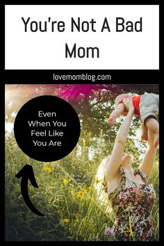 Most of the time, when we feel like horrible mothers, it's only our mind playing tricks on us. Read these 8 practically simple ways to start overcoming your mom guilt. You are amazing, and you've got this, Mama! All About Mom, Bad Mom, Free Mom, Stay At Home Mom, Marriage Relationship, You Are Amazing, Mom Quotes, Feel Like, Mom Blogs